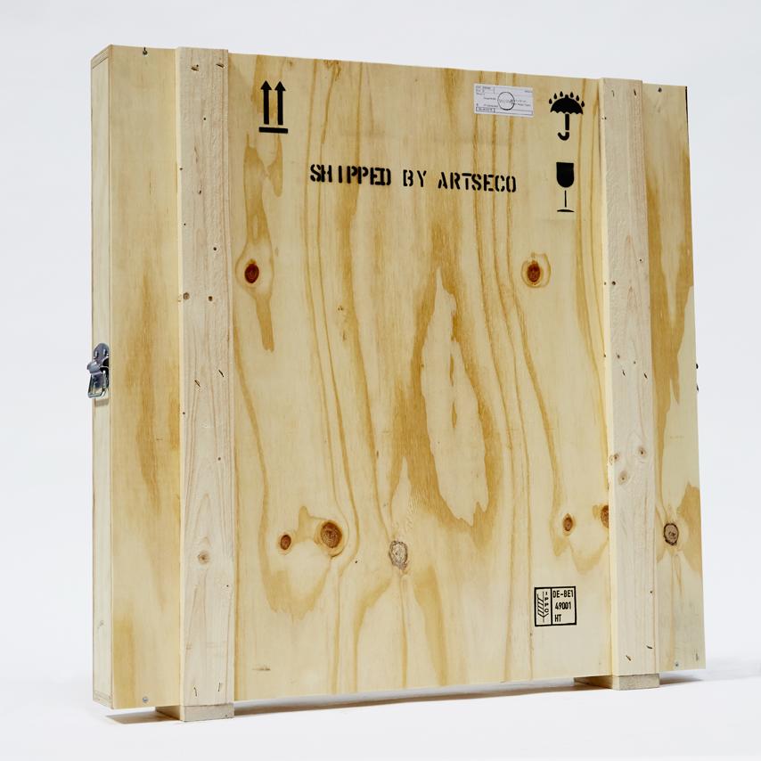 Galerie Standard Kiste